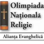 olimpiada nationala de religie