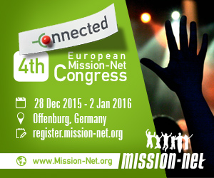EUROPEAN MISSION-NET