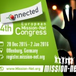 CONGRESUL EUROPEAN MISSION-NET