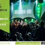 MISSION-NET CONGRESS 2017/18