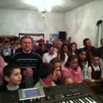 Sărbătoarea muzicii la Hezeriş