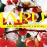 Revista Harul nr. 2 / 2012
