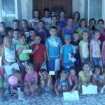 CLUB BIBLIC DE VACANŢĂ – LUGOJEL