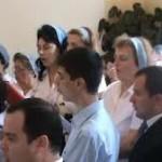 Weekend de Evanghelizare si  invatatura biblica la Faget