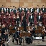 Filarmonica Banatul va concerta la Harul Lugoj