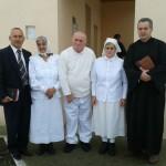 Botez la Stamora-Moraviţa
