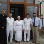 Botez la Vărădia