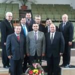 Alegeri la Comunitatea Timisoara