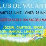Club de vacanță