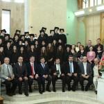 Sărbătoarea absolvenților 2016 – Liceul Teologic Baptist Reșița