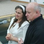 [FOTO] Botez Nou Testamentar la Sânnicolau Mare
