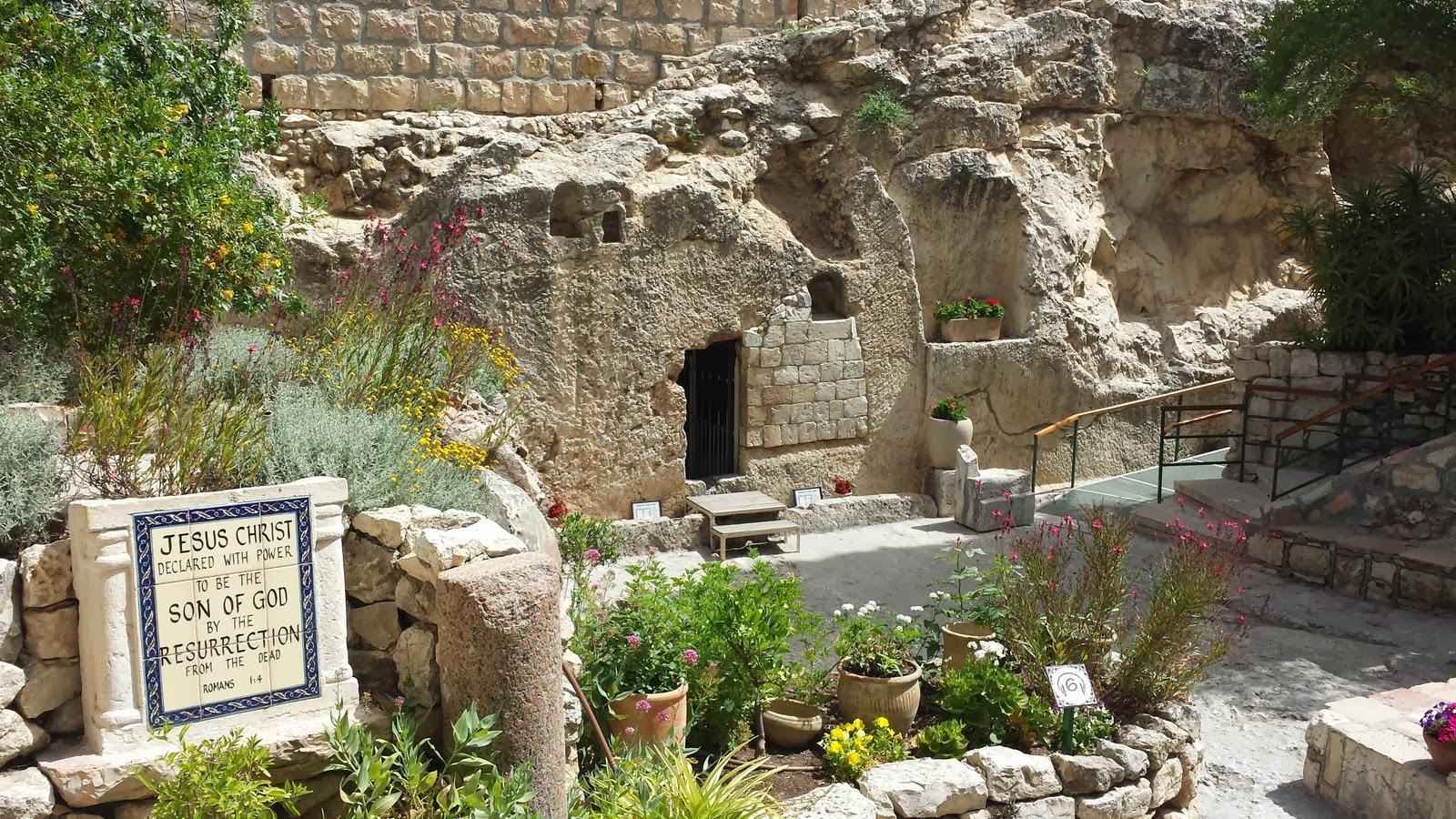 Schiță de predică: Veşti bune din cimitir