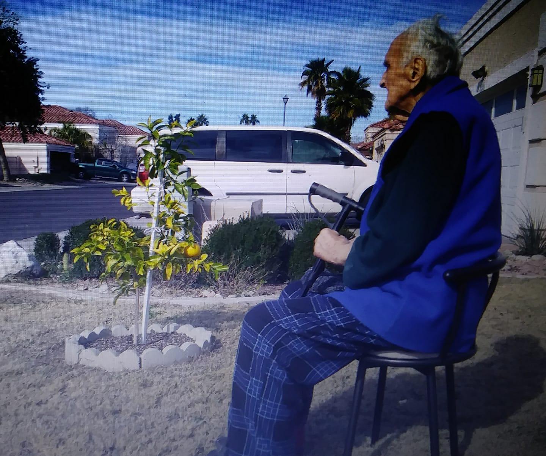 MARTURIE RELATATA DE OPREA TEODOR (91) -Glendale, AZ, 04/30/2019