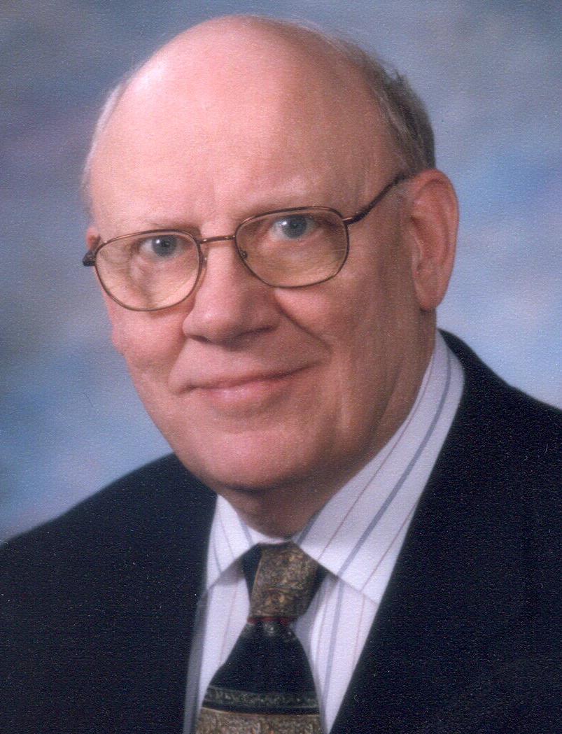 Warren Wiersbe a plecat în veşnicie