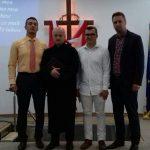 [FOTO] Botez la Sânnicolau Mare