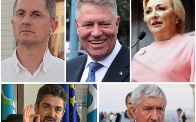 La sfârșitul lunii noiembrie unul din cei 14 candidați va fi viitorul Președinte al României. Ce voi face eu în calitate de creștin și cetățen român?
