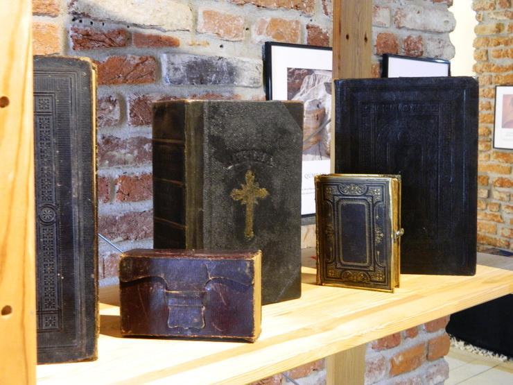 [FOTO] O nouă ediție a Muzeului Bibliei la Timişoara