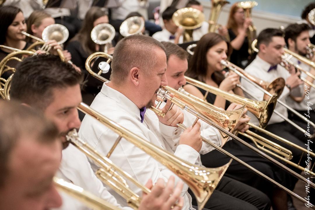 [FOTO] Eveniment muzical la Lugoj