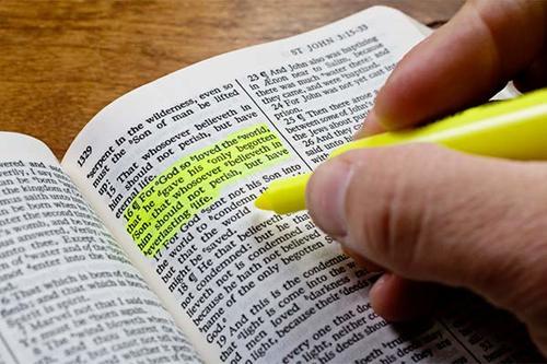 Schiță de predică: Lucruri pe care le ştiu oamenii înțelepți (Matei 2:1-12)