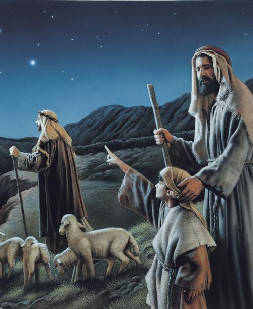 Crăciunul păstorilor