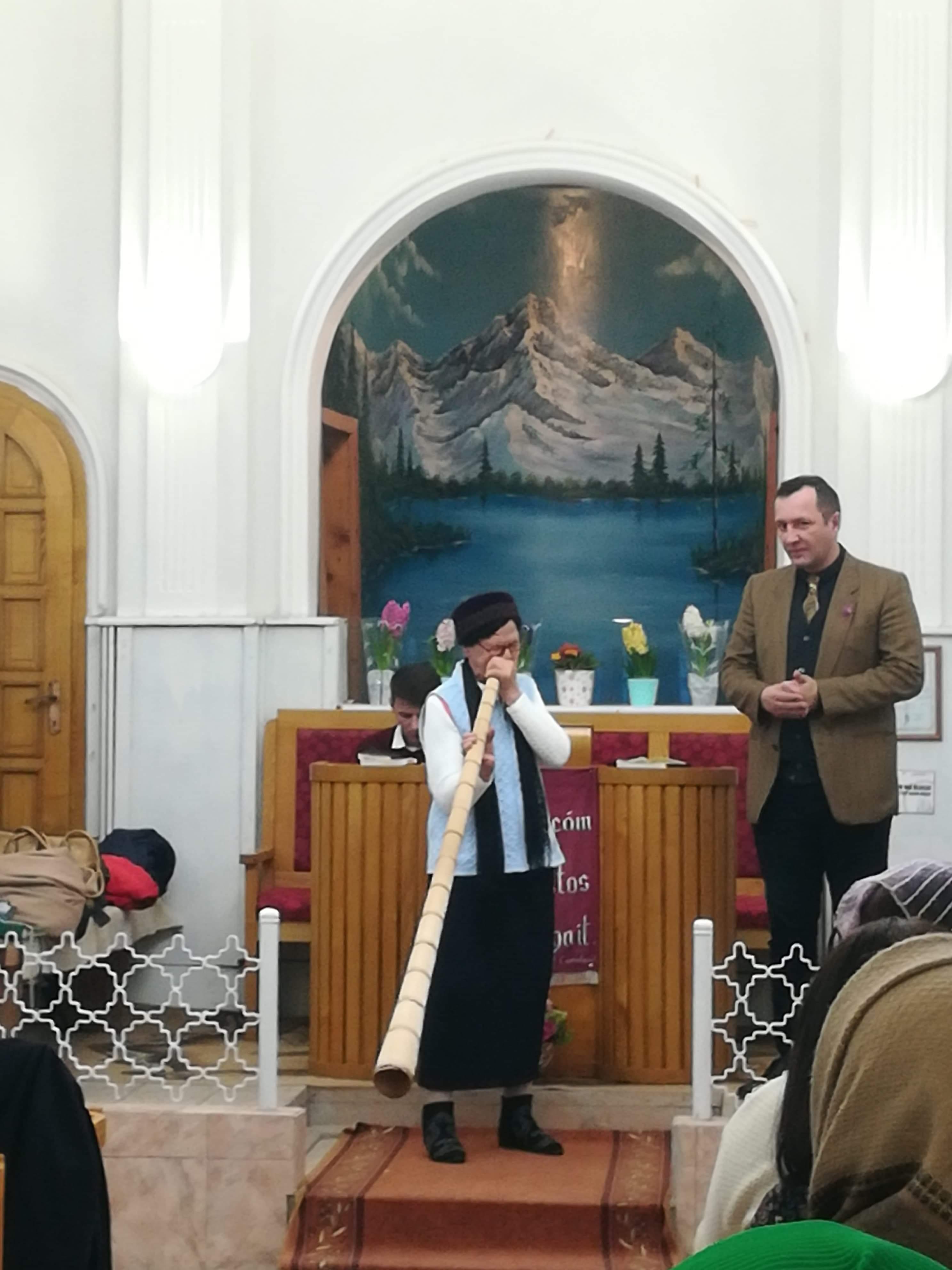 [FOTO] Evanghelizare Cliciova