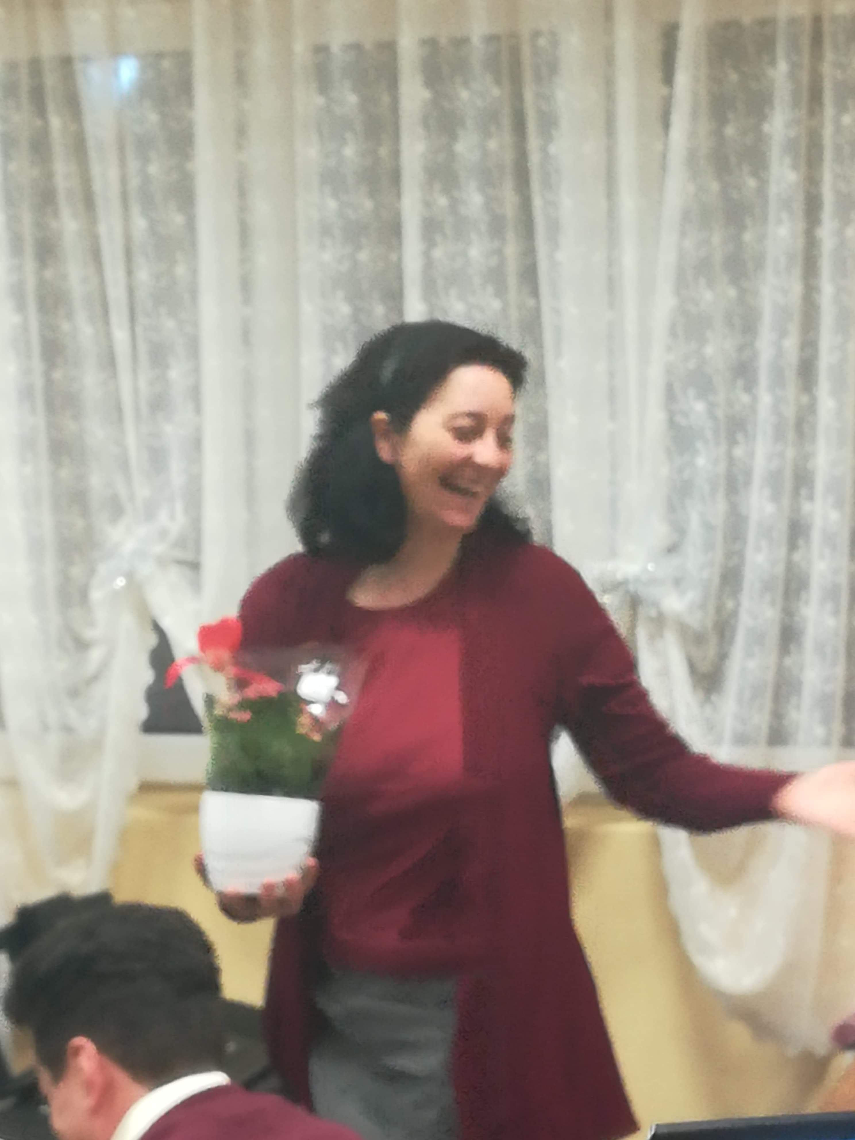 [FOTO] Ziua Mamei Hezeriș