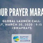 Maratonul rugăciunii