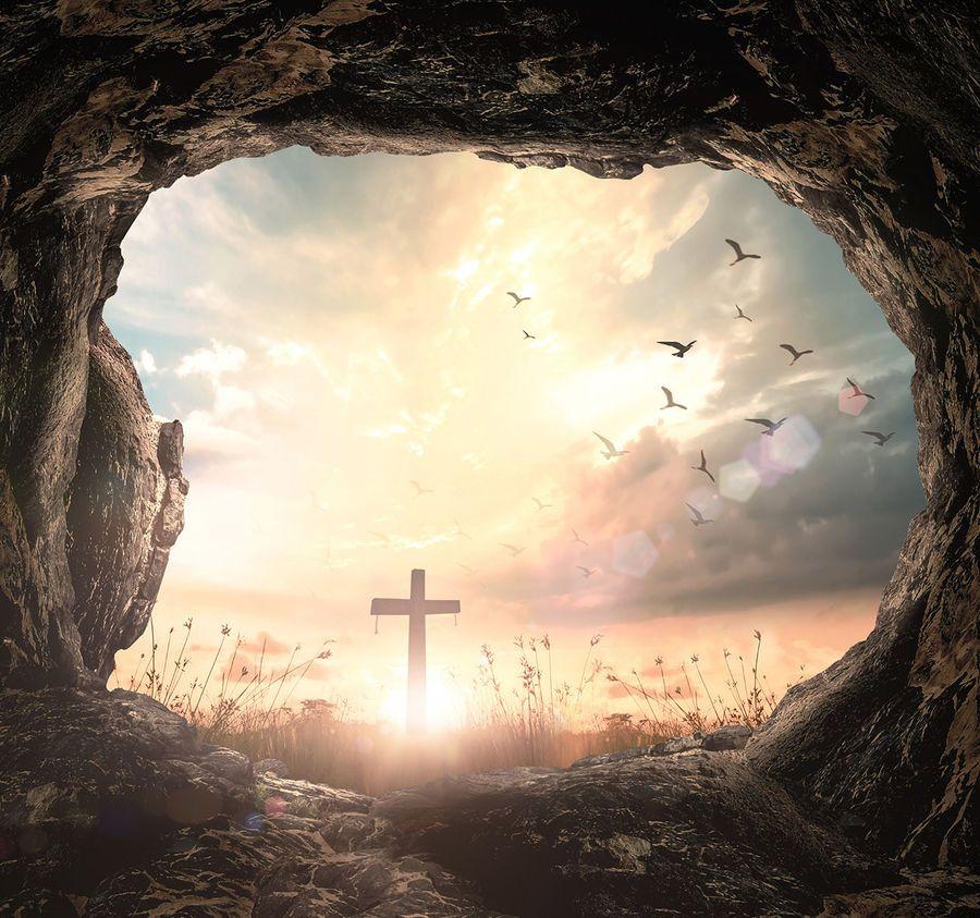Învierea lui Cristos și frământările noastre