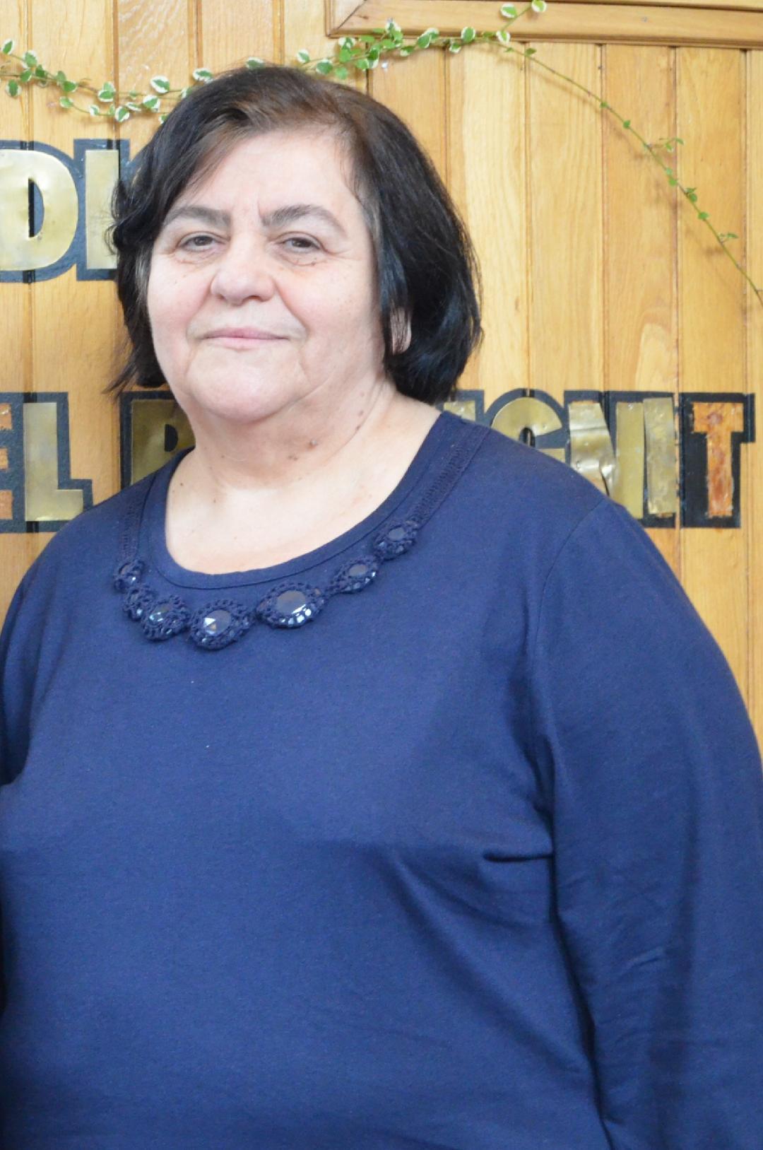Sora Lidia Talpoş a plecat în veşnicie