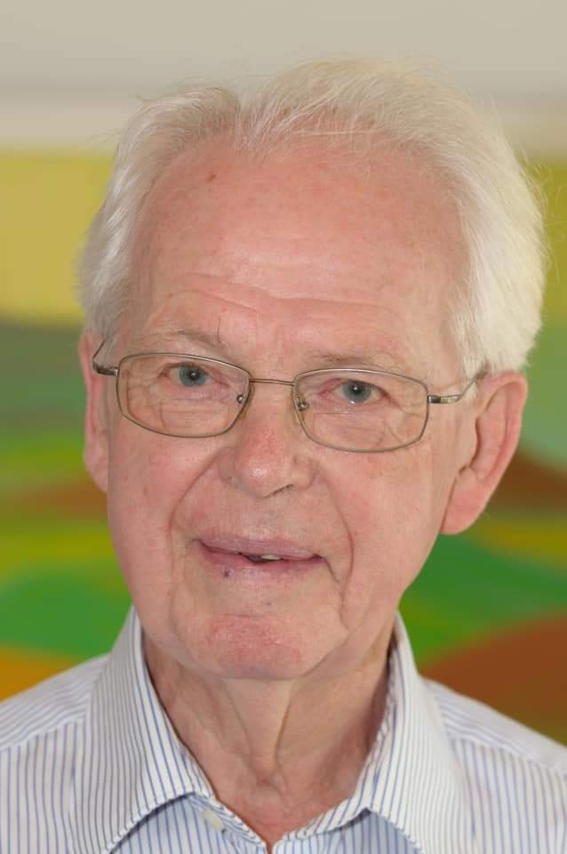 Knud Wümpelman a plecat în veşnicie