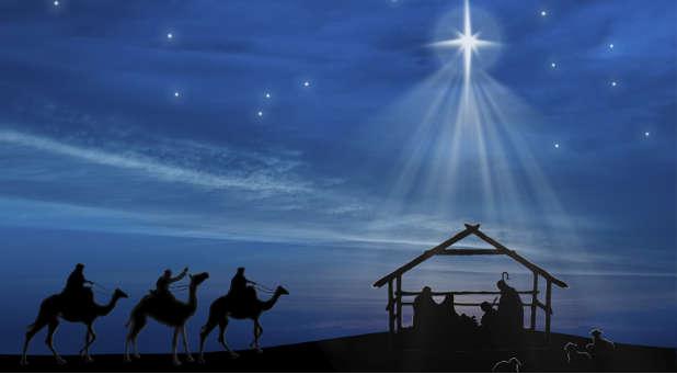 Urare de Crăciun