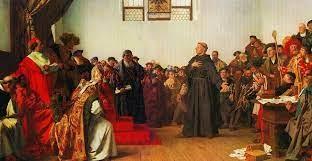 Protestantism înseamnă curajul mărturisirii