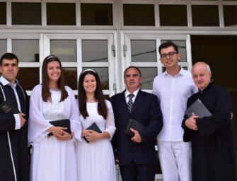 Botez la Faget,Duminică 16 mai 2021