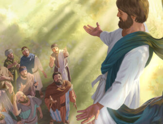 Hristos s-a înălțat!