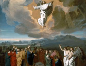 Gloria întreită a înălțării