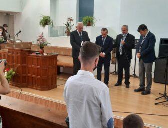 Eveniment la Buziaș